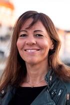 Porträt Patricia Kofmehl